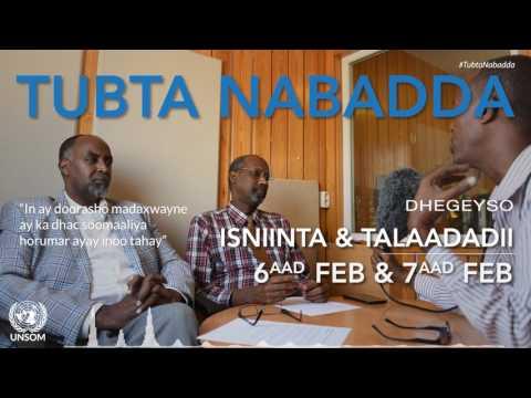 Tubta Nabadda Episode 23