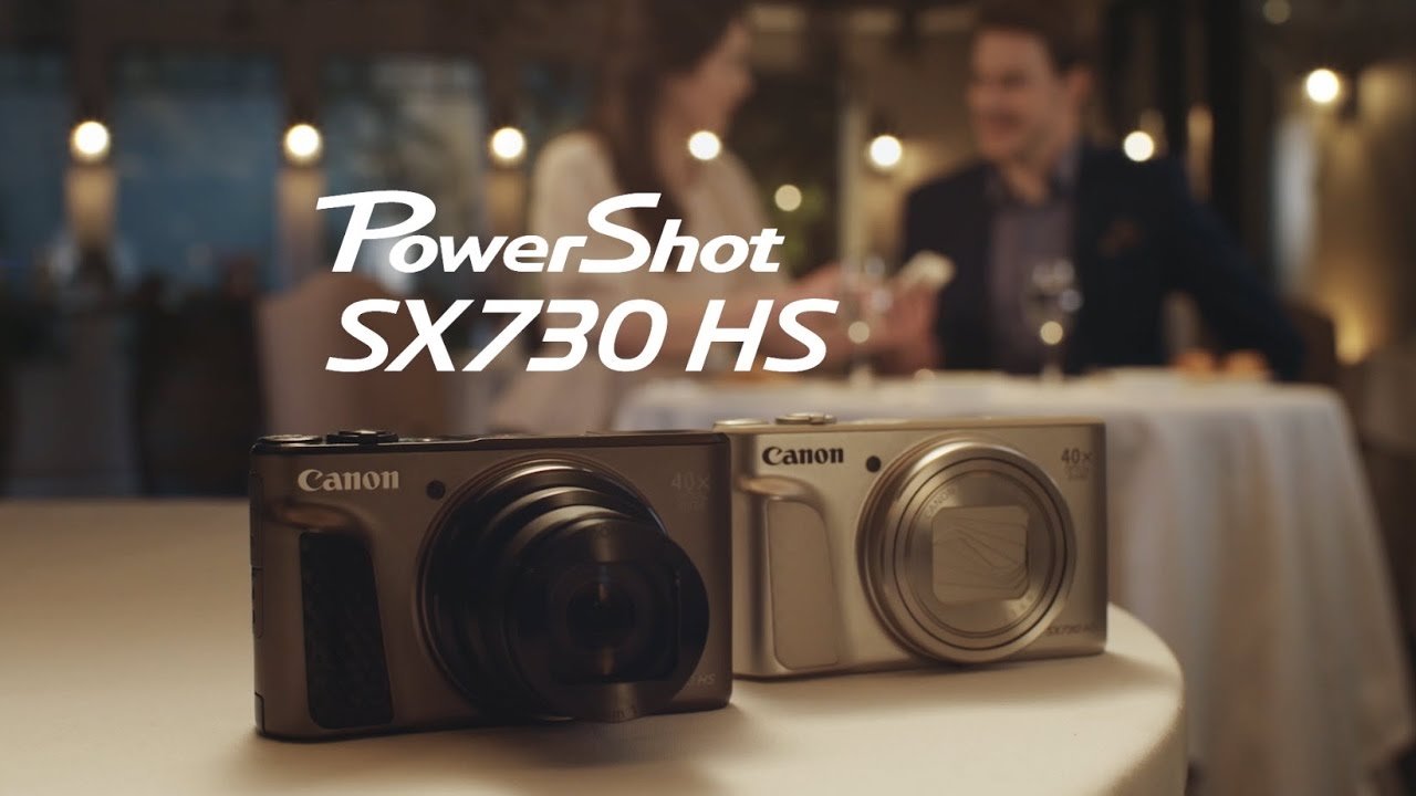 introducing the canon powershot sx730 hs camera youtube. Black Bedroom Furniture Sets. Home Design Ideas