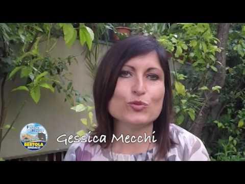 GESSICA MECCHI - Il Futuro nelle Radici