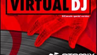Virtual DJ Pop/House/Electronic Party Mix #2