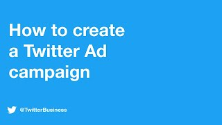 So erstellen Sie eine Twitter-Kampagne