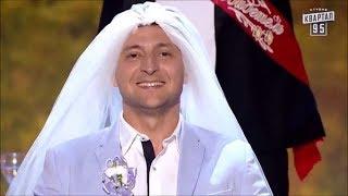 Ржака! Свадьба Ляшко и Роситы - Парубий в роли тамады Зал смеялся до слез