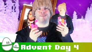 I Got 6 Kazoos | Advent Day 4 | MrWeebl