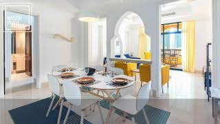 Apartment Showcase * Souk Al Bahar - 8076