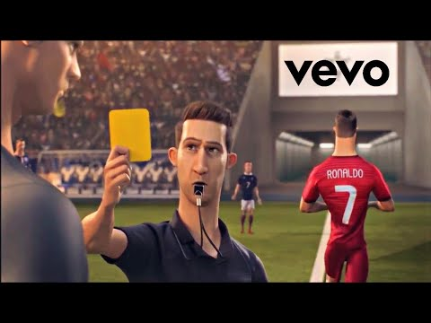 Live It Up | Animation Music Video | FIFA World Cup 2018