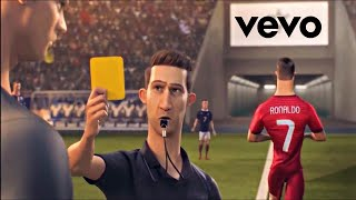 Video Live It Up | Animation Music Video | FIFA World Cup 2018 download MP3, 3GP, MP4, WEBM, AVI, FLV Oktober 2018