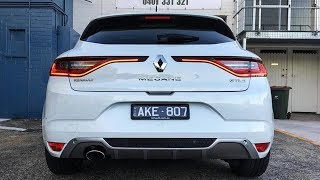 2018 Renault Megane Review