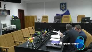 #Суд #Елена #Зайцева #Прямая трансляция #Признала вину #ДТП Харьков