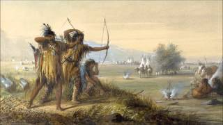 Epic Native American Music - Indian Archers