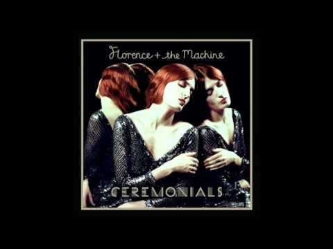 Florence + The Machine - Only If For A Night (Ceremonials)