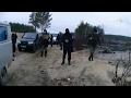 Бурштин – копачі уже у Київській області