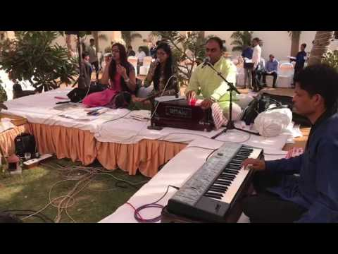 2017 Swarmilap group (Marriage Song)