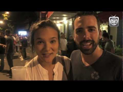 Baixo Gávea Nightlife | Rio de Janeiro, Brazil | brian rocha dot tv
