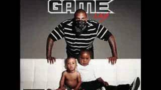 The Game - Cali Sunshine  - LAX [dirty version]