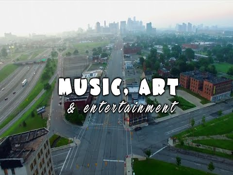 Music, Art & Entertainment with Mr.  Williams