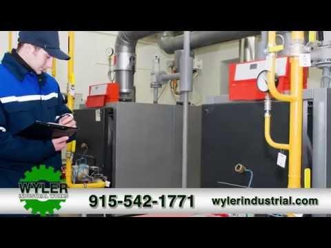 Wyler Industrial Works | Metal Fabrication-Welding-Pressure Piping-Mechanical Repairs in El Paso, TX
