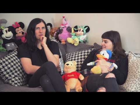 'Eternity, In Your Arms' Interview With Will and Hannah Part 2