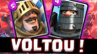HEAVY DECKS of PRINCES are BACK (3.6 and 3.9)-CLASH ROYALE
