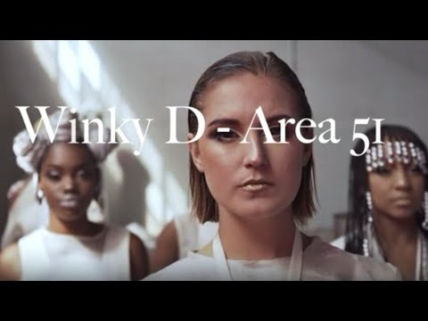 Download Winky D - Area 51 (Music Video)