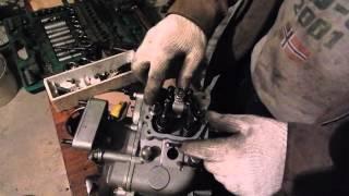ремонт мотора WEIMA WM178FE (дизель 6 л.с.) (часть№4)(, 2016-01-02T15:33:58.000Z)