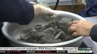 Сделано в России. Троицкий снаряжательный завод.