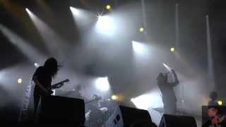 Envy, FULL CONCERT, LIVE@,Hellfest,2015, FULL HD, 1080