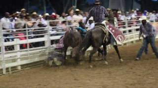 Bill Pickett Rodeo -  Courtesy ford 2017 Video Production in Conyers Georgia
