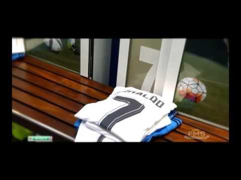 Ronaldo Sonnenbank Flavour