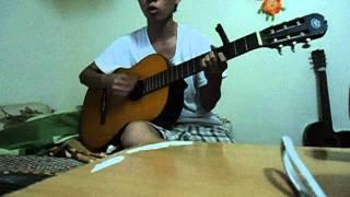 Làm Người Luôn Yêu Em ( Guitar cover )