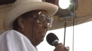 Carmen McRae - Ruby My Dear - 8/14/1988 - Newport Jazz Festival (Official)