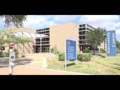 Texas State Technical College - Harlingen Campus