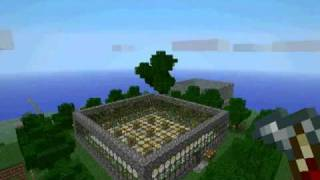 Repeat youtube video Minecraft texture pack tutorial