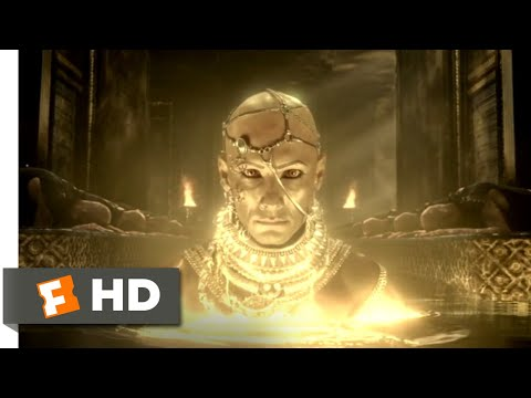 300: Rise Of An Empire (2014) - The Birth Of Xerxes Scene (2/10) | Movieclips