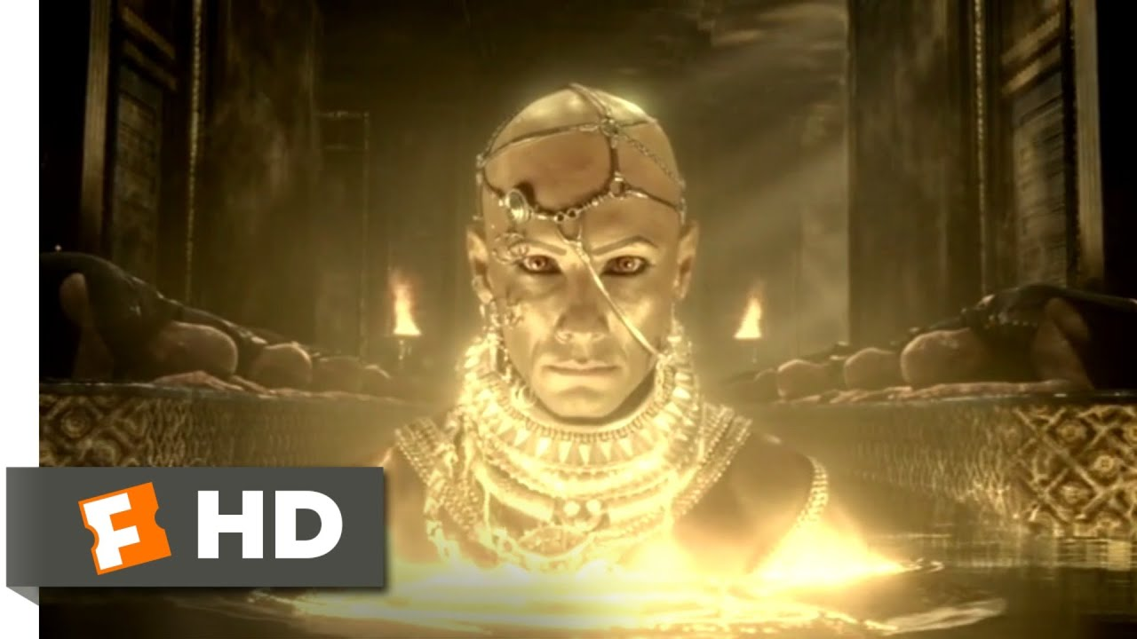 Download 300: Rise of an Empire (2014) - The Birth of Xerxes Scene (2/10) | Movieclips