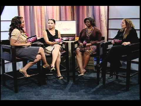 The Truth About Beauty  Every Way Woman Talk Show