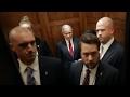 Le Sénat américain confirme l'ultra-conservateur Jeff Sessions au poste de ministre de la Justice