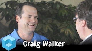 Craig Walker, Dialpad - Enterprise Connect 2016 - #EC16 - #theCUBE