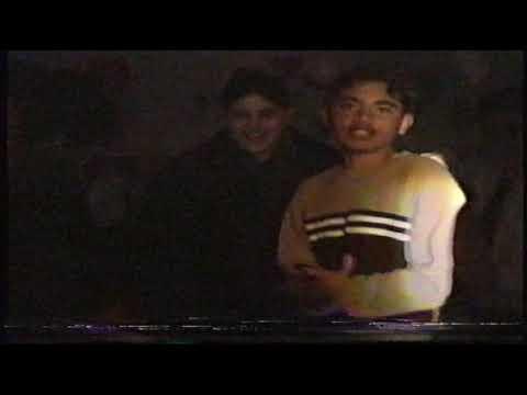 Soledad, CA Main Street Middle School Valentines Day Dance 2001