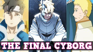 It's MADARA & THE FINAL COFFIN ALL OVER AGAIN In BORUTO After Mystery of the FINAL CYBORG Chapter 60