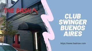 JUEVES SWINGERS Y TRIOS 💕 En Buenos Aires 💕 PRIVE CLUB SW