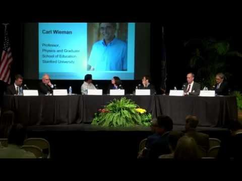 Global Learning Council: Panel 2