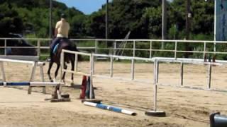 Eve and Makoto, Mihara Horse Club