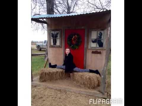 Owasso Christmas Tree Farm - YouTube