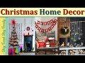 Simple Christmas Decorations Ideas | Christmas Decor Ideas |Christmas Tree |Festival Decoration