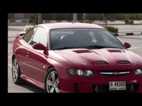 1000 HP Supercharged Pontiac GTO - YouTube