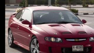 1000 HP Supercharged Pontiac GTO