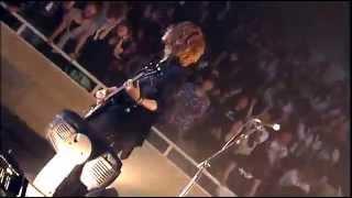Live @Budokan 2009 極東乱心天国 (Kyokutou Ranshin Tengoku) 咲人 Angle.