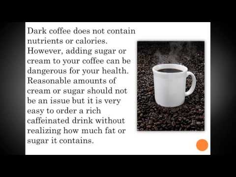 Can drinking coffee cause health problems