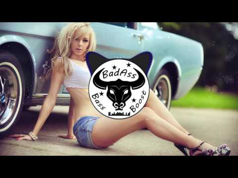 Shoffy ft. Lincoln Jesser - Takes My Body Higher [Bass Boosted]