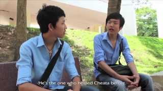 [Part 2] Valentine's LOVE 2 (Cambodian Film 2012)